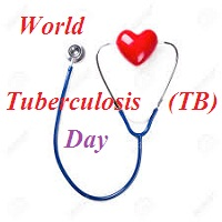 World Tuberculosis (TB) Day